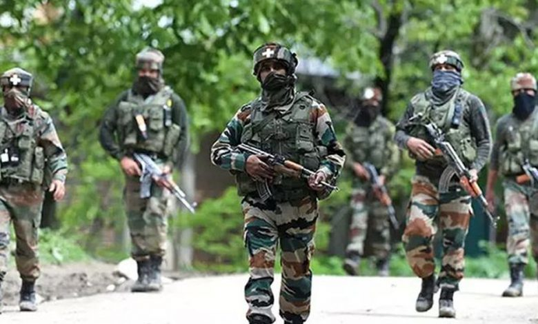 Tension Continues on Indo-China Border, Three Militants killed by Indian Troops