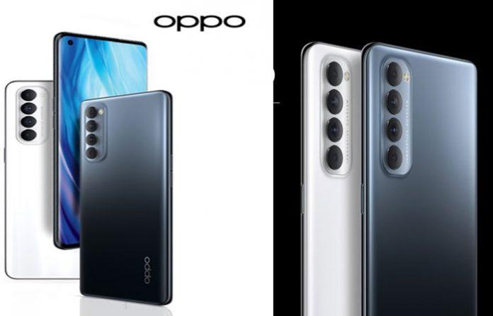 Oppo Reno 4 Pro झाला लॉन्च, जाणून घ्या किंमत आणि फीचर्स
