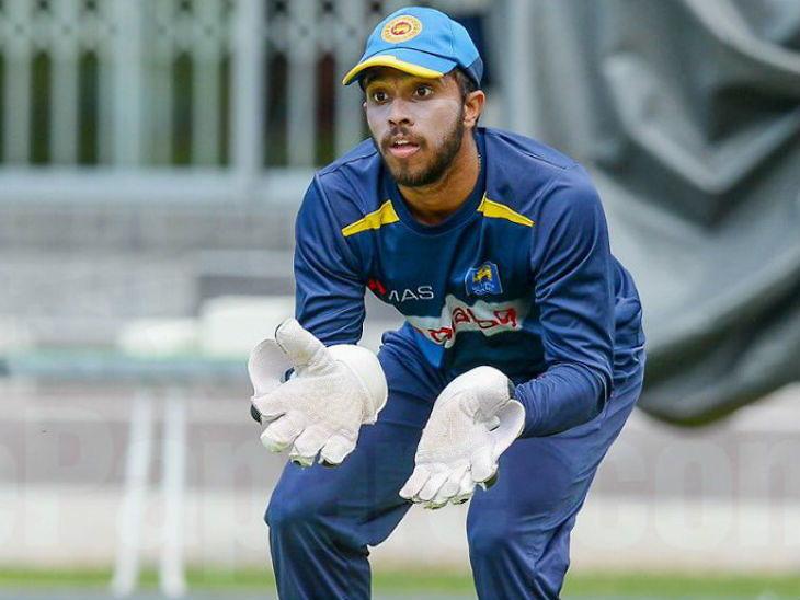 कारखाली चिरडून वृद्धाचा जागीच मृत्यू, श्रीलंकन क्रिकेटपटूला पोलिसांनी केली अटक