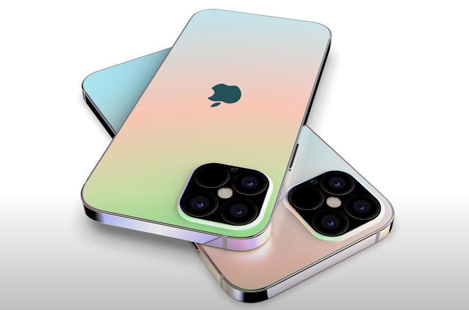 iPhone 12 सीरिज आज लॉन्च होणार!