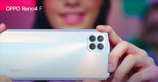 Oppo Reno 4F ६ कॅमेऱ्याचा  स्मार्टफोन लाँच, पाहा किंमत