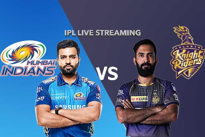 IPL2020: आज रंगणार कोलकाता नाईट रायडर्स आणि मुंबई इंडियन्स यांच्यामध्ये सामना