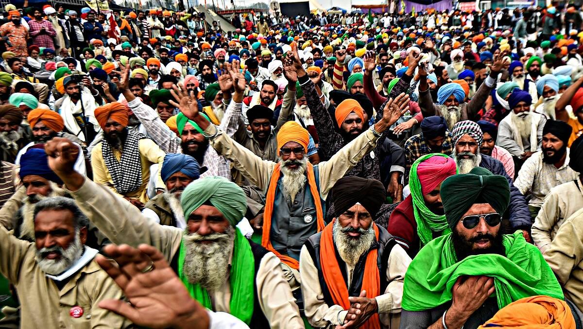 'शेतकरी आंदोलन थांबणे अधिक महत्त्वाचे', काँग्रेसच्या 'या' मोठ्या नेत्याने सांगितले कारण