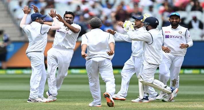 IND Vs AUS 2nd Test :  कसोटीचा तिसरा दिवसही भारताने गाजवला, ऑस्ट्रेलिया 6/133